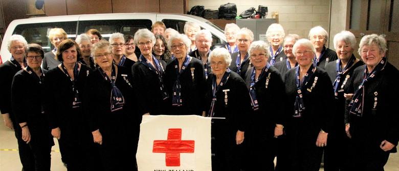 New Zealand Red Cross Choir