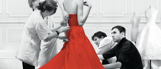 Fashion Fridays - Dior and I