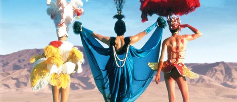 Fashion Fridays - Priscilla, Queen of the Desert