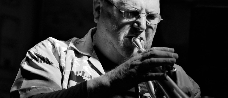 Blowing in from Kapiti: Geoff Culverwell Quartet and Guests