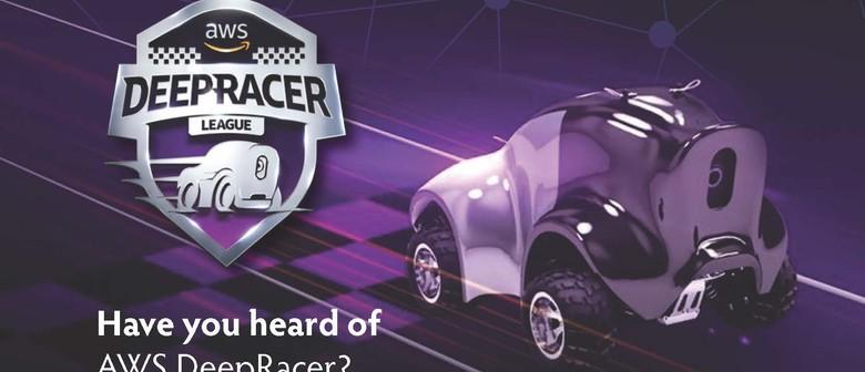AWS Deep Racer Event
