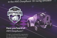 AWS Deep Racer Event