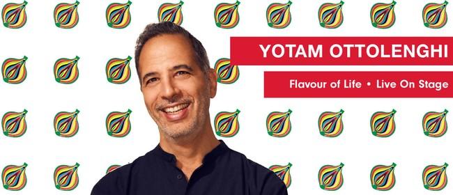 Yotam Ottolenghi - Flavour of Life