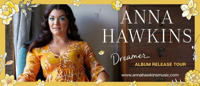Anna Hawkins