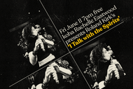 Rogue Classic Albums Live - I Talk With The Spirits