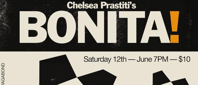 Chelsea Prastiti's 'BONITA!'
