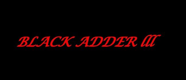 Blackadder lll
