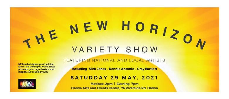 The New Horizon Show