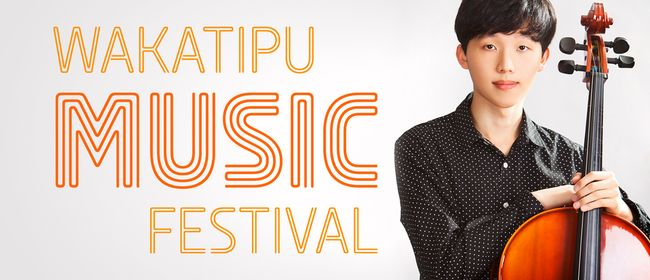 Wakatipu Music Festival  - Public Talk