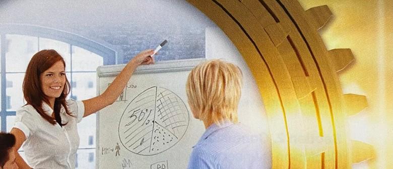 Personal Efficiency Workshop
