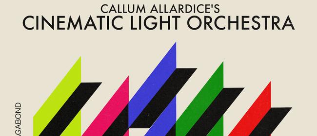 Callum Allardice's Cinematic Light Orchestra