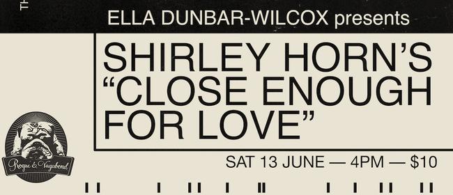 Rogue Classic Albums Live   Close Enough For Love