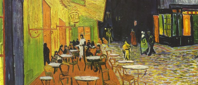 Cooking with the Impressionists: Vincent Van Gogh