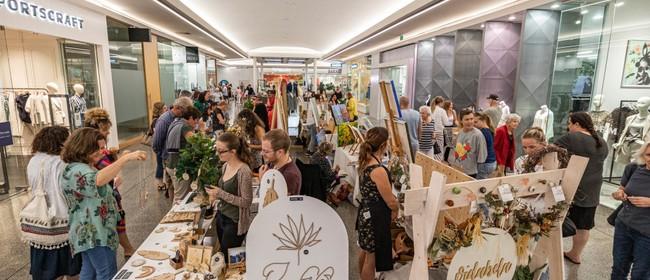 Market Meets Milford Centre