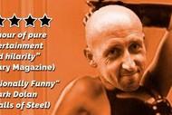 Bald Man Sings Rhianna Stand Up Comedy