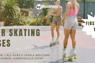 AKL Hobsonville Point Roller Skating Classes