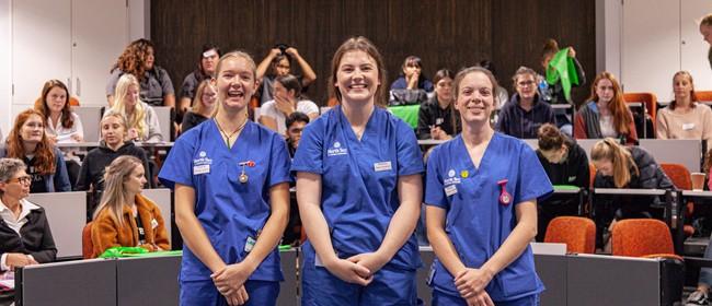 NorthTec Nursing Information Evening