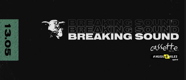 Breaking Sound NZ