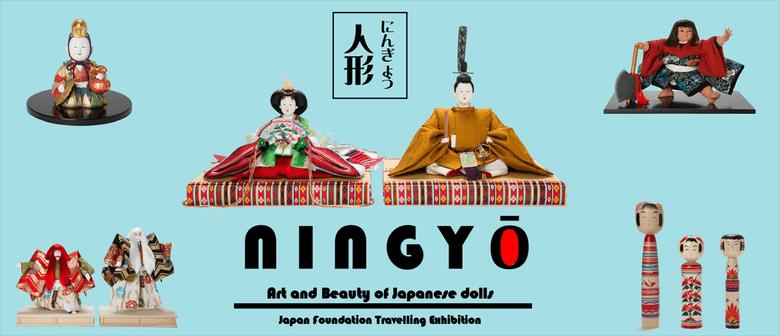 NINGYO - Art and Beauty of Japanese dolls