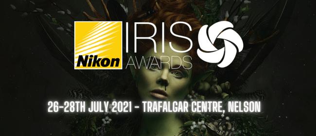 Nikon Iris Awards