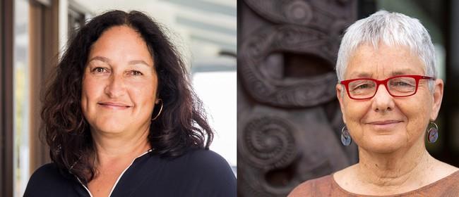 Ka whawhai tonu tāua: Conversation on Māori-Pākehā relations