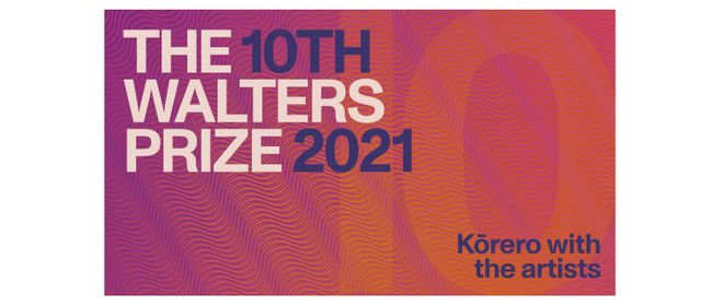 Walters Prize: Kōrero with the artists