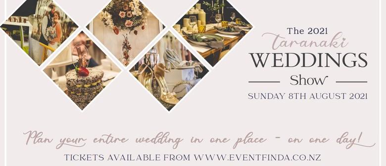 2021 Taranaki Weddings Show