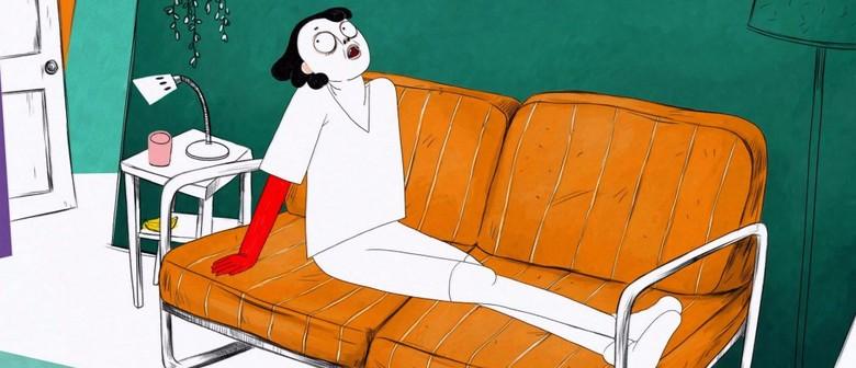 Show Me Shorts - German Short Film Night - Wellington