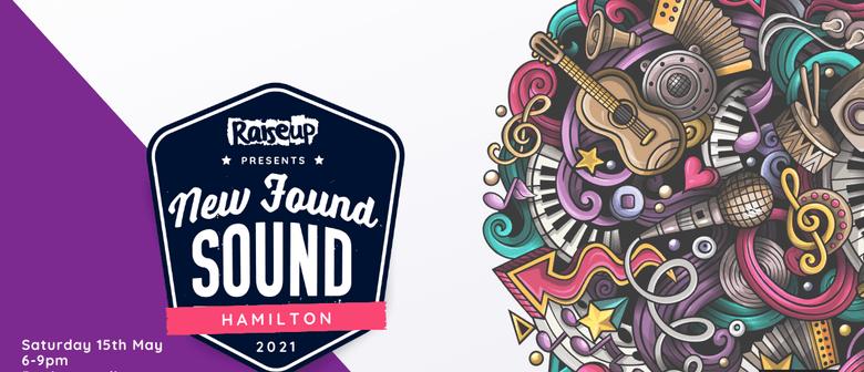New Found Sound Hamilton 2021