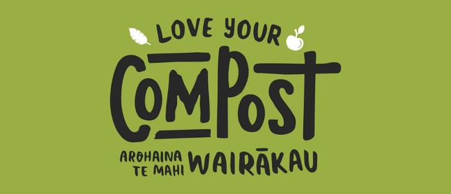 Introduction to Composting, Worm Farms and Bokashi