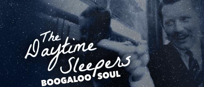The Daytime Sleepers - Boogaloo Soul