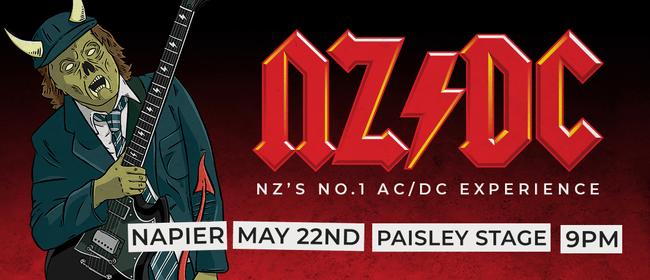 NZDC - NZ