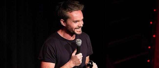 Nick Rado 110% Comedy NZ International Comedy Festival 2021