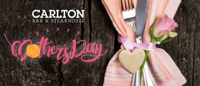 Mother's Day at Carlton