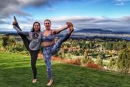200 Hour Yoga Teacher Training July 2021