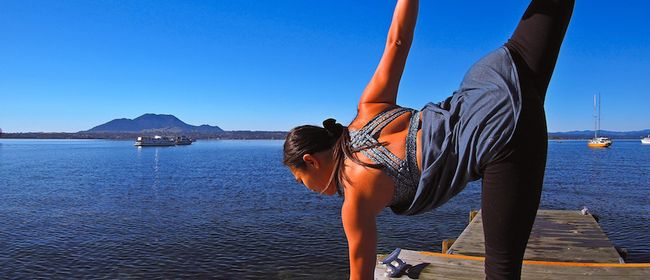 200 Hour Yoga Teacher Training Sep 2021