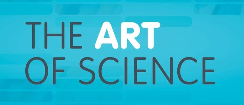 Art of Science Lunchtime Lecture - Stephen Cordiner
