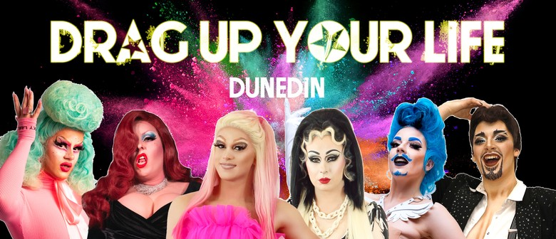 Drag up your Life!