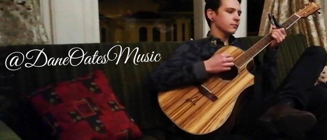 New Zealand Music Month: Dane Oates