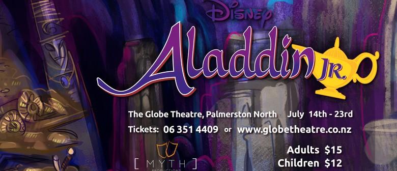 MYTH - Disney's Aladdin Junior