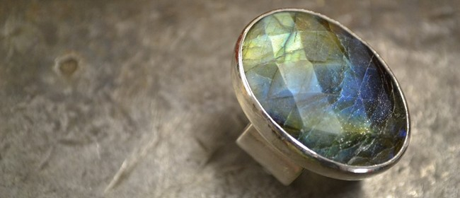 Tuesday Evening 8-Week Jewellery Class: SOLD OUT