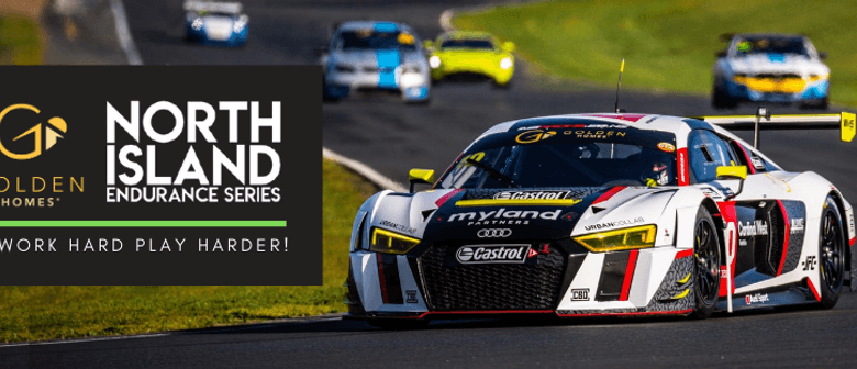 Golden Homes North Island Endurance Round Two