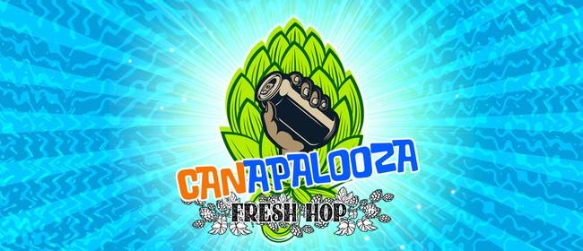 Canapalooza Fresh Hop
