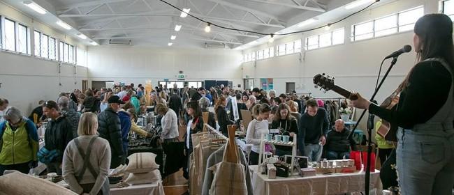 St Heliers Market