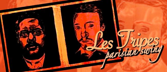 Les Tripes - Parisian Swing