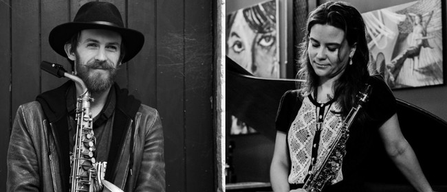 Jasmine Lovell Smith/Jake Baxendale: Sanctuary Album Release