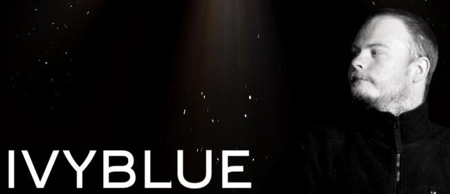 Ivy Blue: The Shadows Of Atlas Dawn Tour 2021