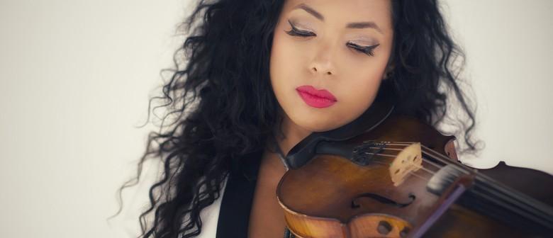 Creative Jazz Club: Mireya Ramos (NYC/Puerto Rico)