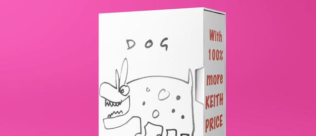 Creative Jazz Club: New DOG Extra Strength