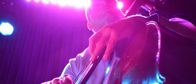 Creative Jazz Club: Olivier Holland Gjazz5 Album Release